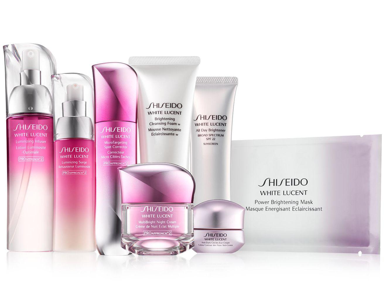 Nhận order mỹ phẩm Shiseido chính hãng Nhật và ship về việt nam