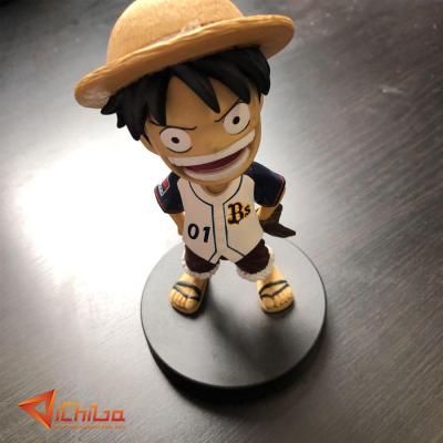 Mua mô hình nhân vật Once Piece trên Mercari